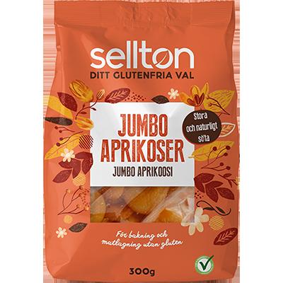 Jumbo aprikoser