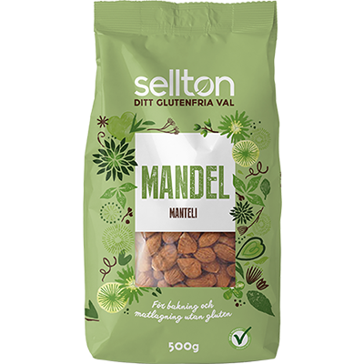 Mandel 500g