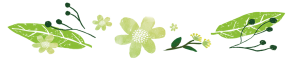 Gröna blommor